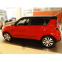 KIA Soul Mk2 5 Door Side Protection Mouldings