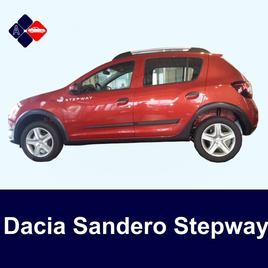 motor dacia sandero stepway
