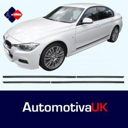 BMW 3 Mk6 5 Door Side Protection Mouldings
