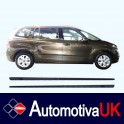 Citroen C4 Grand Picasso Mk2 5Door Side Protection Mouldings
