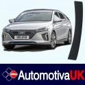 Hyundai IONIQ Rear Bumper Protector