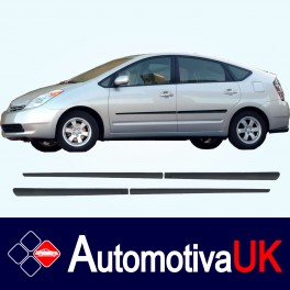 Toyota Prius Side Protection Mouldings
