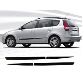Hyundai i30 5 Door Side Protection Mouldings