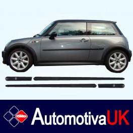 Mini (BMW) Side Protection Mouldings