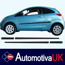 Ford Ka Side Protection Mouldings