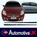 Fiat Bravo 5 Door Side Protection Mouldings