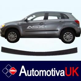 Mitsubishi ASX Rear Bumper Protector