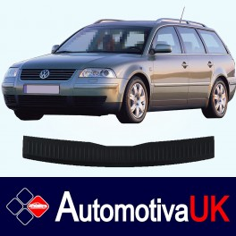 Volkswagen Passat Estate Rear Bumper Protector