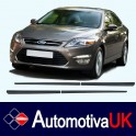 Ford Mondeo Side Protection Mouldings