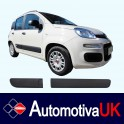 Fiat Panda Mk3 5 Door Side Protection Mouldings