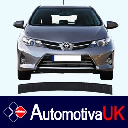 Toyota Auris Mk2 Estate Touring Sports Rear Bumper Protector