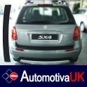 Suzuki SX4 Rear Bumper Protector