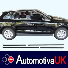 Audi Q5 Door Side Protection Mouldings