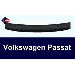 Volkswagen Passat B7 Saloon Rear Bumper Protector