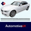 BMW 3 Mk6 5 Door Side Protection Mouldings