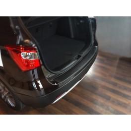 Suzuki SX4 S-Cross Rear Bumper Protector