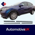 Honda HRV Mk2 Side Protection Mouldings