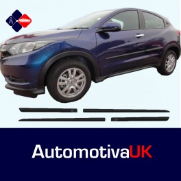 Honda HRV Mk2 Side Protection Mouldings