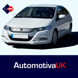 Honda Insight Side Protection Mouldings