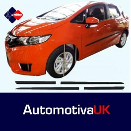 Honda Jazz Mk4 Side Protection Mouldings