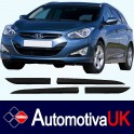 Hyundai i40 5 Door Side Protection Mouldings
