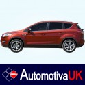 Ford Kuga Mk1 Side Protection Mouldings
