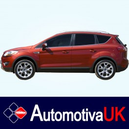 Ford Kuga Side Protection Mouldings