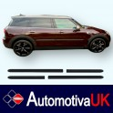 Mini Clubman Side Protection Mouldings