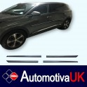Peugeot 5008 MPV 5 door Side Protection Mouldings