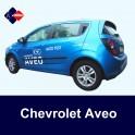 Chevrolet Aveo Door Protectors