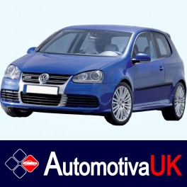 Volkswagen Golf 5 Door Side Protection Mouldings