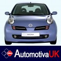 Nissan Micra 3 Door Side Protection Mouldings