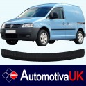 Volkswagen Caddy Rear Bumper Protector