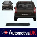 Peugeot Partner Rear Bumper Protector