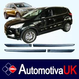 Ford Kuga Mk2 Side Protection Mouldings