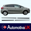 KIA Carens 5 Door Side Protection Mouldings