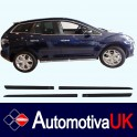 Mazda CX7 5 Door Side Protection Mouldings