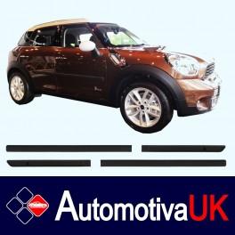 Mini (BMW) Countryman Side Protection Mouldings