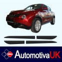 Nissan Juke Side Protection Mouldings