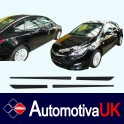 Vauxhall Astra Mk7 Side Protection Mouldings
